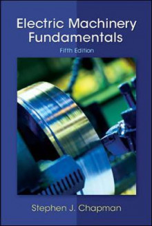 Electric Machinery Fundamentals av Stephen J. Chapman (Innbundet)