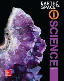 Earth & Space Iscience, Student Edition av McGraw Hill (Innbundet)