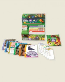 SRA Reading Laboratory (R) 1b Kit (Updated (c)2020) av McGraw Hill (Blandet mediaprodukt)