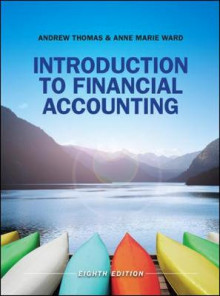 Introduction to Financial Accounting av Andrew Thomas og Anne Marie Ward (Heftet)