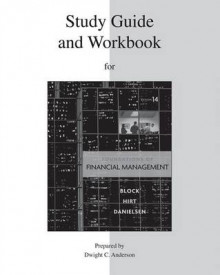 Foundations of Financial Management, Study Guide and Workbook av Stanley B Block og Geoffrey A Hirt (Heftet)