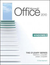 Omslag - The O'Leary Series Microsoft Windows 7