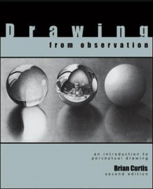 Drawing from Observation (Reprint) av Brian Curtis (Heftet)