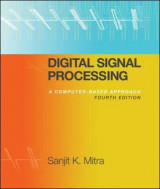 Omslag - Digital Signal Processing: With Student CD-ROM