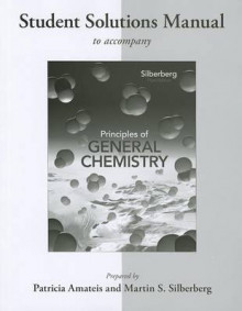 Principles of General Chemistry Student Solutions Manual av Martin Silberberg (Heftet)