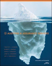 Mp Auditing and Assurance Services with ACL Software CD-ROM av Timothy J. Louwers, Robert J. Ramsay, David Sinason, Jerry R. Strawser og Jay C. Thibodeau (Blandet mediaprodukt)