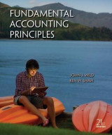 Omslag - Loose-Leaf for Principles Financial Accounting Ch 1-17
