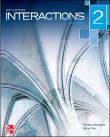 Interactions Level 2 Reading Student Book av Pamela Hartmann og Elaine Kirn (Heftet)