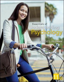 Essentials of Understanding Psychology av Robert S. Feldman (Heftet)