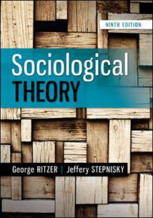 Sociological Theory av George Ritzer og Jeffrey Stepnisky (Innbundet)