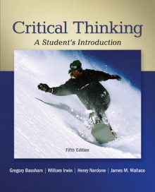 Critical Thinking av Gregory Bassham, William Irwin, Henry Nardone og James Wallace (Heftet)