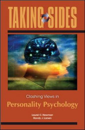Taking Sides: Clashing Views in Personality Psychology av Randy J. Larsen og Laurel C. Newman (Heftet)