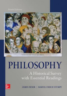 Philosophy: A Historical Survey with Essential Readings av Samuel Enoch Stumpf og James Fieser (Heftet)