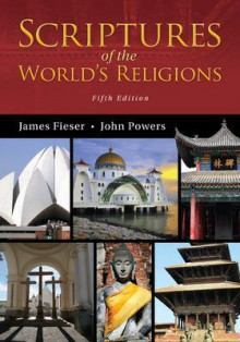 Scriptures of the World's Religions av James Fieser og John Powers (Heftet)