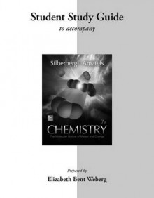Student Study Guide for Silberberg Chemistry: The Molecular Nature of Matter and Change av Martin Silberberg (Heftet)