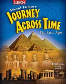 Journey Across Time av McGraw-Hill (Innbundet)