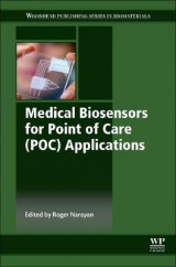 Omslag - Medical Biosensors for Point of Care (POC) Applications