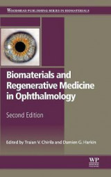 Omslag - Biomaterials and Regenerative Medicine in Ophthalmology