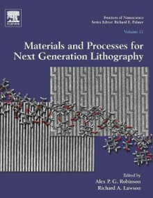 Materials and Processes for Next Generation Lithography: Volume 11 av Robinson og Lawson (Innbundet)