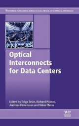 Omslag - Optical Interconnects for Data Centers