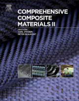 Omslag - Comprehensive Composite Materials II