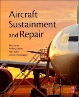 Omslag - Aircraft Sustainment and Repair