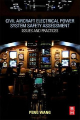Omslag - Civil Aircraft Electrical Power System Safety Assessment