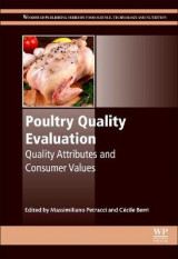 Omslag - Poultry Quality Evaluation