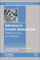 Omslag - Advances in Ceramic Biomaterials