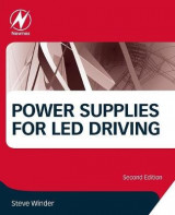 Omslag - Power Supplies for LED Driving