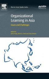 Omslag - Organizational Learning in Asia