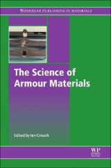Omslag - The Science of Armour Materials