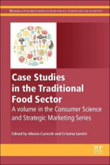 Omslag - Case Studies in the Traditional Food Sector