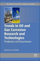 Omslag - Trends in Oil and Gas Corrosion Research and Technologies