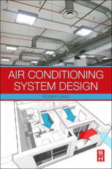 Omslag - Air Conditioning System Design