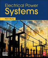 Omslag - Electrical Power Systems