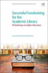 Omslag - Successful Fundraising for the Academic Library