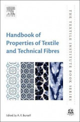 Omslag - Handbook of Properties of Textile and Technical Fibres