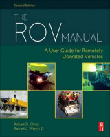 Omslag - The ROV Manual