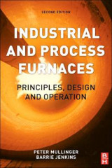 Omslag - Industrial and Process Furnaces