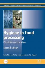 Omslag - Hygiene in Food Processing