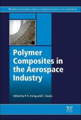 Omslag - Polymer Composites in the Aerospace Industry