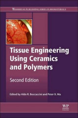 Omslag - Tissue Engineering Using Ceramics and Polymers