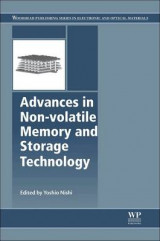 Omslag - Advances in Non-volatile Memory and Storage Technology