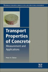 Omslag - Transport Properties of Concrete