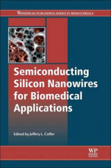 Omslag - Semiconducting Silicon Nanowires for Biomedical Applications
