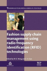 Omslag - Fashion Supply Chain Management Using Radio Frequency Identification (RFID) Technologies