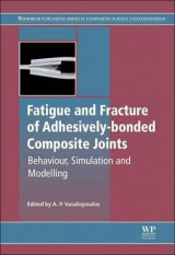 Omslag - Fatigue and Fracture of Adhesively-Bonded Composite Joints