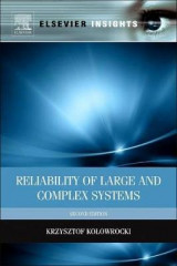 Omslag - Reliability of Large and Complex Systems