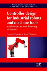 Omslag - Controller Design for Industrial Robots and Machine Tools